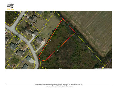Friendsville, Greenback, Louisville, Maryville, Sevierville, Tallassee, Townsend, Townsend/walland, Vonore, Walland Residential Lots & Land For Sale: Heather Glenn Drive