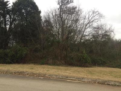 Blount County Residential Lots & Land For Sale: John Sparks Drive