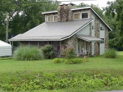 Single Family Home For Sale: 164 County Road 552