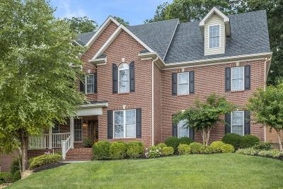 Single Family Home For Sale: 259 Brooke Valley Blvd