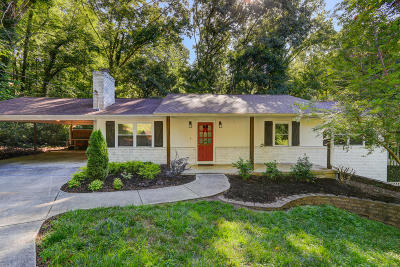 Single Family Home For Sale: 106 Netherlands Rd