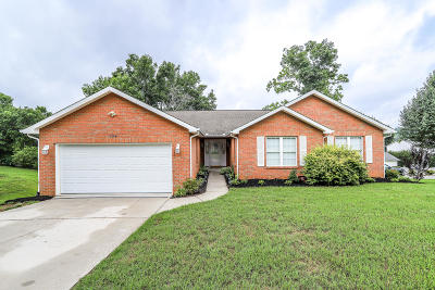 Single Family Home For Sale: 104 Hartford Village Way