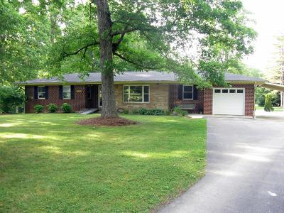 Single Family Home For Sale: 1750 W Creston Rd