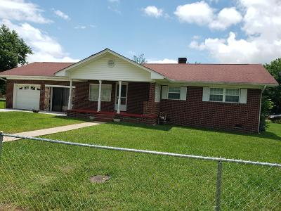 Anderson County Single Family Home For Sale: 911 Vivian Ave