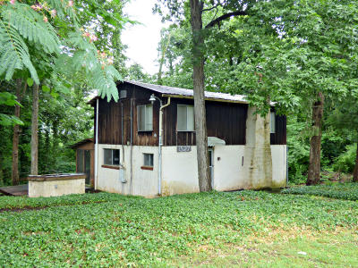 Jefferson County Single Family Home For Sale: 1527 Riverfront Circle