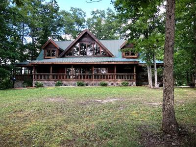 Jamestown Single Family Home For Sale