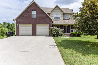 Louisville Single Family Home For Sale: 2502 Kenzie Drive