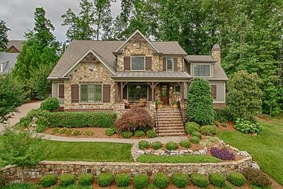 Knoxville Single Family Home For Sale: 2544 Shady Meadow Lane
