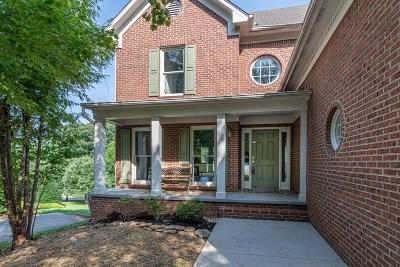 Knoxville Single Family Home For Sale: 8316 Birch Run Lane