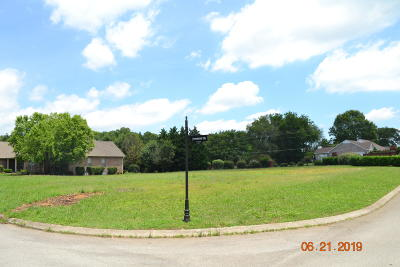 Blount County Residential Lots & Land For Sale: Stonehenge Dr. Drive