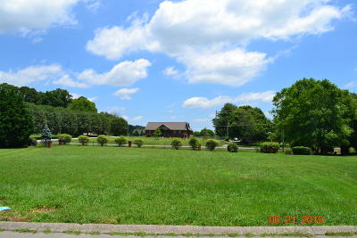Blount County Residential Lots & Land For Sale: 1208 Stonehenge Drive