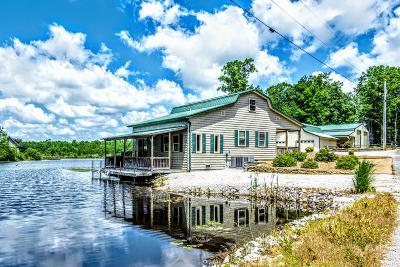 Deer Lodge Single Family Home For Sale: 198 Hutchens Ln Lane