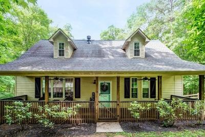 Strawberry Plains Single Family Home For Sale: 9400 Jim Loy Rd