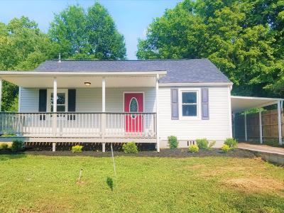 Knoxville Single Family Home For Sale: 3032 Dodd St