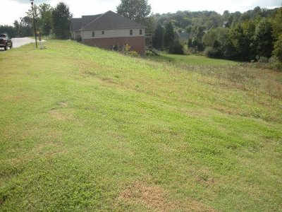 Maryville Residential Lots & Land For Sale: 2311 Monticello Drive