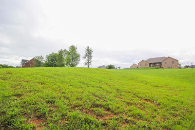 Maryville Residential Lots & Land For Sale: 3260 Whittenburg Drive