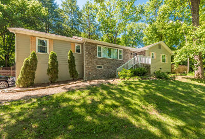 Westmoreland Single Family Home For Sale: 615 Hemlock Rd