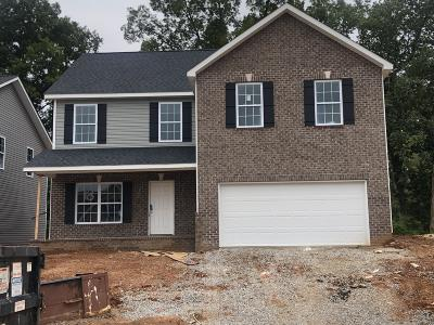 Single Family Home For Sale: 7403 Ladd Rd
