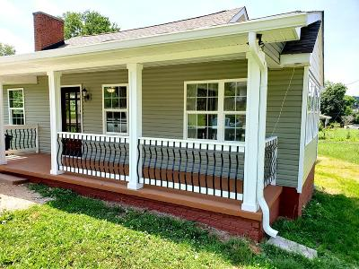 Knoxville Single Family Home For Sale: 2825 Forestdale Ave