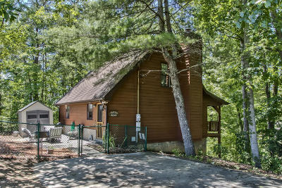 Single Family Home For Sale: 2913 Pine Haven Drive