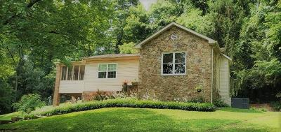 Anderson County Single Family Home For Sale: 262 Moody Hollow Rd