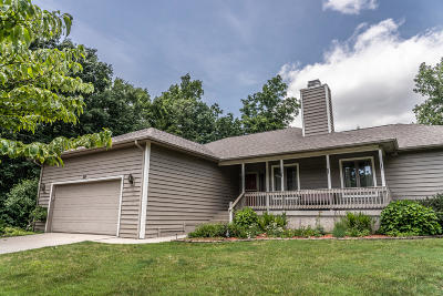 Single Family Home For Sale: 20 Stonewood Court