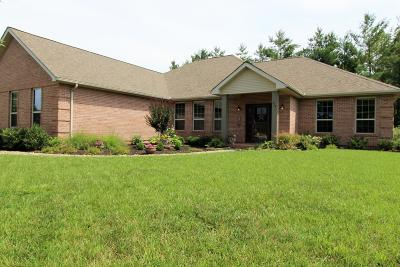 Alcoa Single Family Home For Sale: 914 Southwick Drive