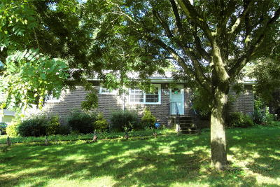 Single Family Home For Sale: 5408 Wil Loyd Drive