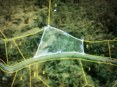Norris Shores Residential Lots & Land For Sale: Woodside Lane