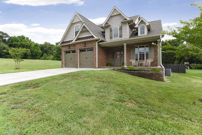 Single Family Home For Sale: 651 Karch Drive