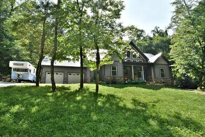 Single Family Home For Sale: 218 Old Cove Rd