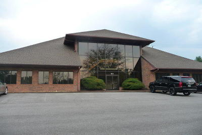 Knox County Commercial For Sale: 2911 Essary Drive