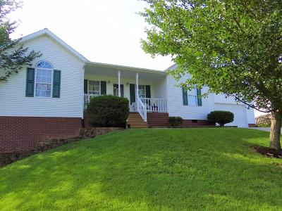 Single Family Home For Sale: 4707 Country Lane Lane