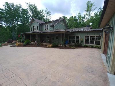 Oneida Single Family Home For Sale: 199 Red Oak Drive