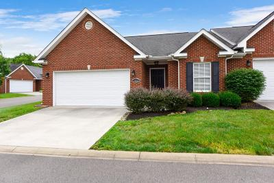 Knoxville Single Family Home For Sale: 8102 Spice Tree Way