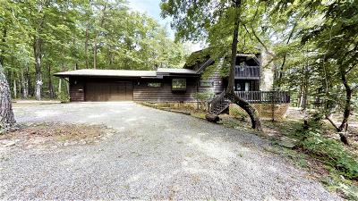 Single Family Home For Sale: 39 Overlook Place
