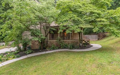 Knoxville TN Single Family Home For Sale: $435,000
