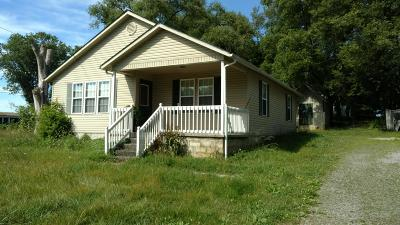 Hamblen County Single Family Home For Auction: 150 Caughorn Drive