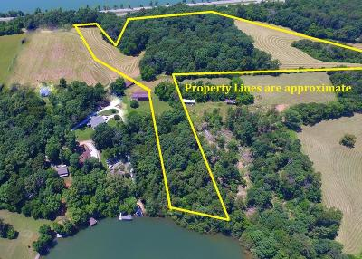 Monroe County Residential Lots & Land For Sale: Clark Lane