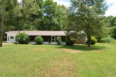 Single Family Home For Sale: 352 Will Wyatt Lane