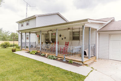 Single Family Home For Sale: 164 Long Rd