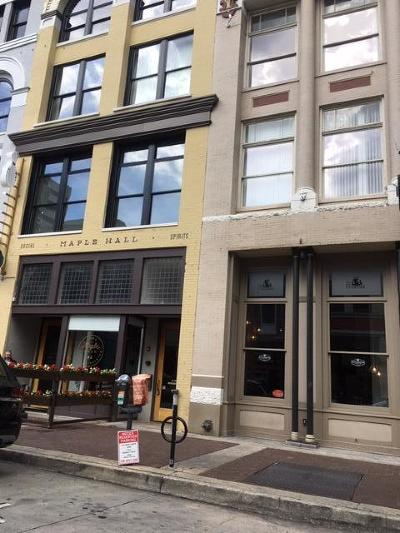 Knoxville Condo/Townhouse For Sale: 416 S Gay St #Ste 203
