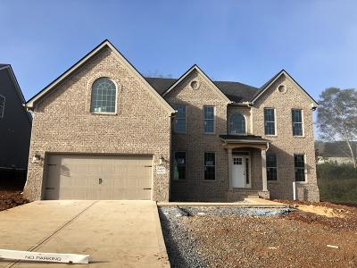 Knoxville Single Family Home For Sale: 2569 Windjammer Lane