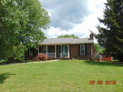 Anderson County Single Family Home For Sale: 116 Beaver Drive