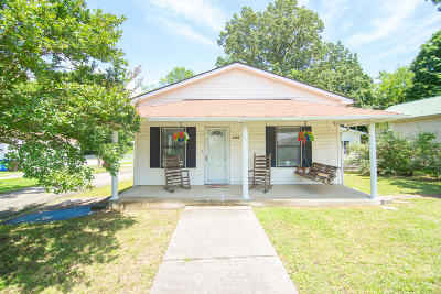 Alcoa Single Family Home For Sale: 1620 N Wright Rd