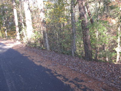 Greenback Residential Lots & Land For Sale: Fork Rd