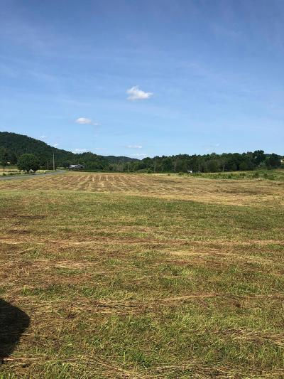 Rogersville Residential Lots & Land For Sale: Hickory Cove Rd