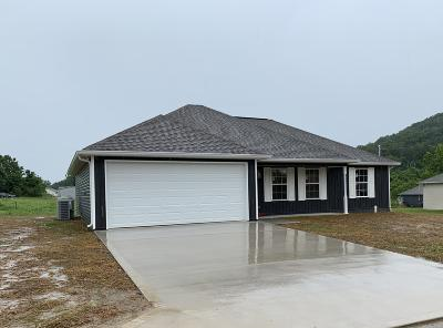 Union County Single Family Home For Sale