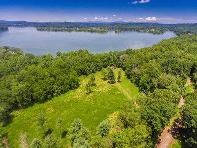 Residential Lots & Land For Sale: 185 Halcomb Drive