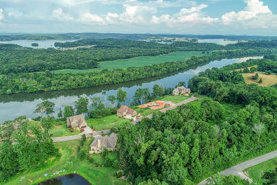 Lenoir City Residential Lots & Land For Sale: 212 Waters Edge Way